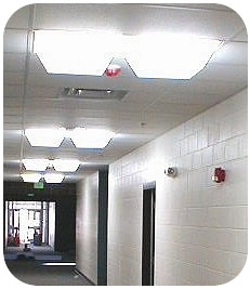 LED Lights Iimprove Visibility And Reduce Energy Costs