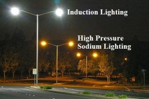 Induction Lighting Is Brighter Than Mercury Vapor